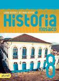 História Mosaico - 8º Ano - Scipione