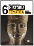Historia tematica: tempos e culturas - Scipione