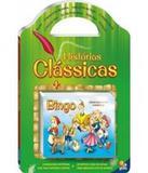 Historias Classicas - Com Bingo - Todolivro