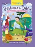 Histórias da Bíblia - Ensinamentos de Jesus