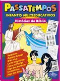 Histórias da bíblia - Passatempos infantis multieducativos