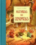 Histórias de Animais - Usborne