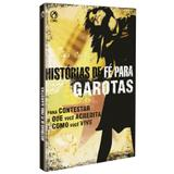 Histórias de Fé Para Garotas - Casa publicadora assembleia de deus