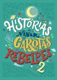 Histórias de ninar para garotas rebeldes 2 - Vergara  riba