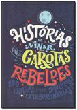 Histórias de Ninar Para Garotas Rebeldes - Vergara  riba