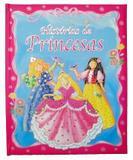 Histórias de princesas - Vale das letras