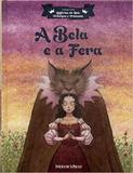 Histórias de reis príncipes e princesas - a bela e a fera - volume 07 - Publifolha