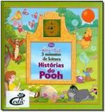 Historias do pooh - Dcl - difusao cultural do livro