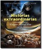 Historias extraordinarias                       02 - Martin claret