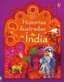 Histórias ilustradas da índia