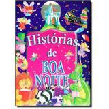 Histórias Ilustradas: Histórias De Boa Noite - Editora bicho esperto
