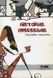 Histórias Obsessivas - Arte e cultura