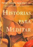 Historias para meditar - Editora cléofas