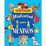 Histórias para meninos - Editora rideel