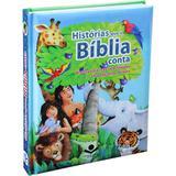 Histórias que a Bíblia Conta - Sbb