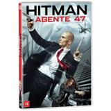 Hitman - Agente 47 - Fox - sony dadc