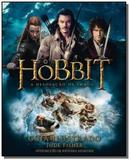 Hobbit, o - desolacao de smaug - guia ilustrado - Wmf martins fontes