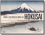 Hokusai: 36 vistas del monte fuji - Electa