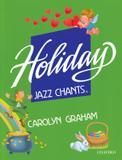 Holiday jazz chants sb - Oxford university