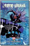 Homem-aranha Superior: Mal Necessáio - Panini