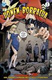 Homem-Borracha - 1 - Dc comics