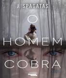 Homem Cobra, O - Vol 01 - Talentos da lit. brasileira