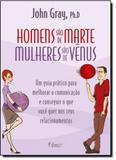 Homens São de Marte, Mulheres São de Vênus - Rocco