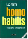 Homo Habilis: Você como Empreendedor - Gente