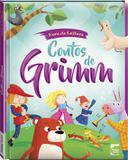Hora da leitura: Contos de Grimm