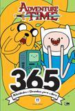 Hora de Aventura - 365 atividades e desenhos para colorir