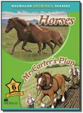 Horses / mr. carters plan - Macmillan education