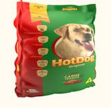 Hot Dog Original 25 Kg - Granvita