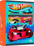 Hot Wheels - Box 6 minilivros - Com 6 livros cartonados