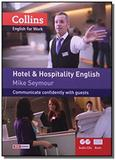 Hotel and hospitality english - english for work - Wmf