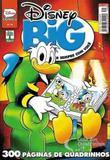 Hq Disney Big Especial Edição Nº 29 Gibi Quadrinhos 306 Pg