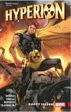 Hyperion 1 - Marvel books