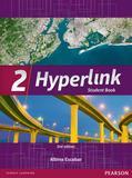 Hyperlink Student Book - Level 2
