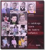 I catalogo livre do teatro infantil - Aeroplano