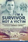 I'm a survivor, not a victim - Lammi publishing inc.