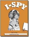 I spy 3 - activity book - Oxford