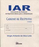 IAR -  Caderno de Respostas - Edicon