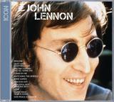 Icon - John Lennon - Universal (cds)