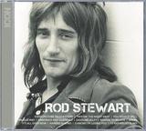 Icon - Rod Stewart - Universal (cds)