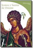 Iconos y santos de oriente - Electa