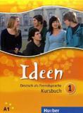 Ideen 1 - kb (texto) - Hueber verlag