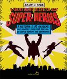 Identidade Secreta Dos Super-herois, A - Valentina