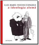 Ideologia alema, a - Boitempo