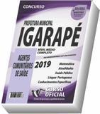 Igarapé - Agentes Comunitários de Saúde - Curso oficial