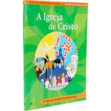 Igreja De Cristo 5 Ano Do Ensino Fundamental - Vozes