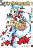 Ikkitousen - Segunda Temporada - Nº02 - Sampa (revista)
